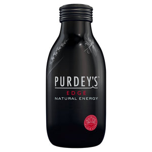 Purdey's Edge Natural Energy 330ml