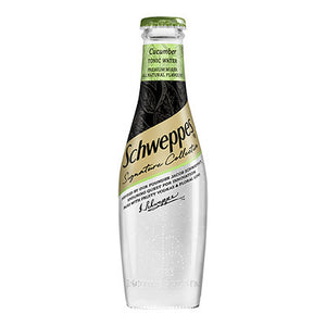 Schweppes Signature Collection Cucumber Tonic Water 200ml