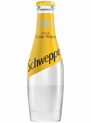 Schweppes Tonic Water 200ml