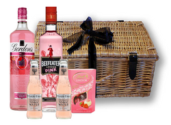 Pink Gin Sensation Hamper