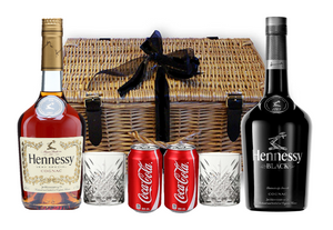 Ultimate Hennessy Hamper