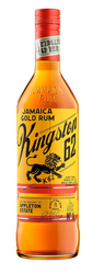 Kingston 62 Jamaican Gold Rum 70cl