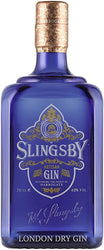 Slingsby London Gin 70cl