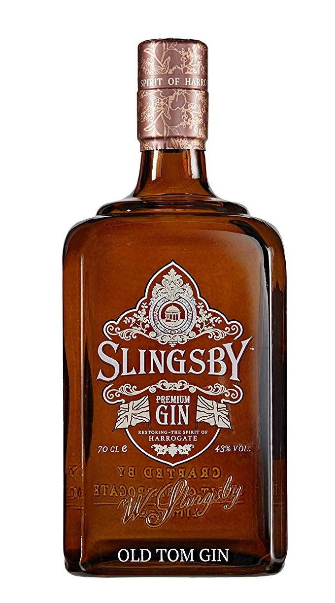 Slingsby Old Tom Gin 70cl