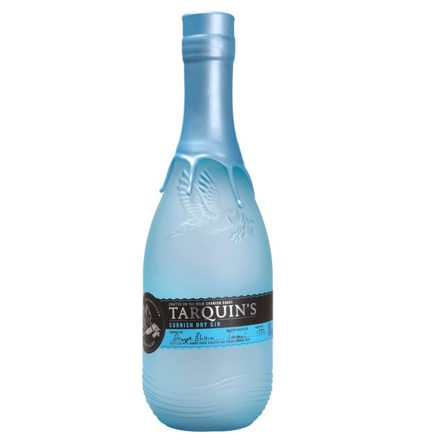 Tarquins Cornish Gin 70cl