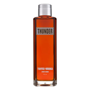 Thunder Toffee Vodka 70cl