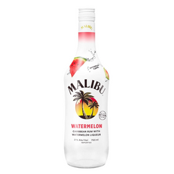 Malibu Watermelon Rum 70cl
