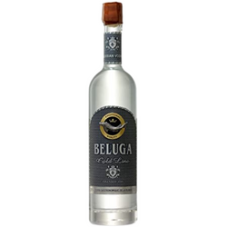 Beluga Goldline Vodka 70cl