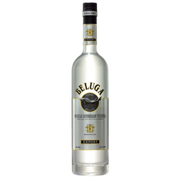 Beluga Noble Vodka 70cl
