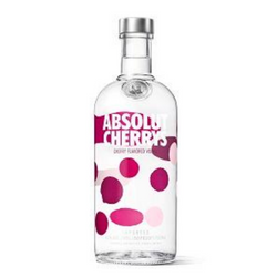Absolut Vodka Cherrys 70cl