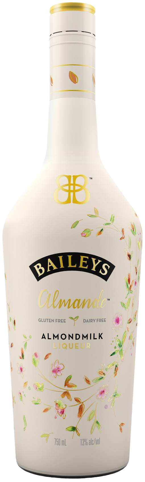 Bailey's Almond - Dairy Free 70cl