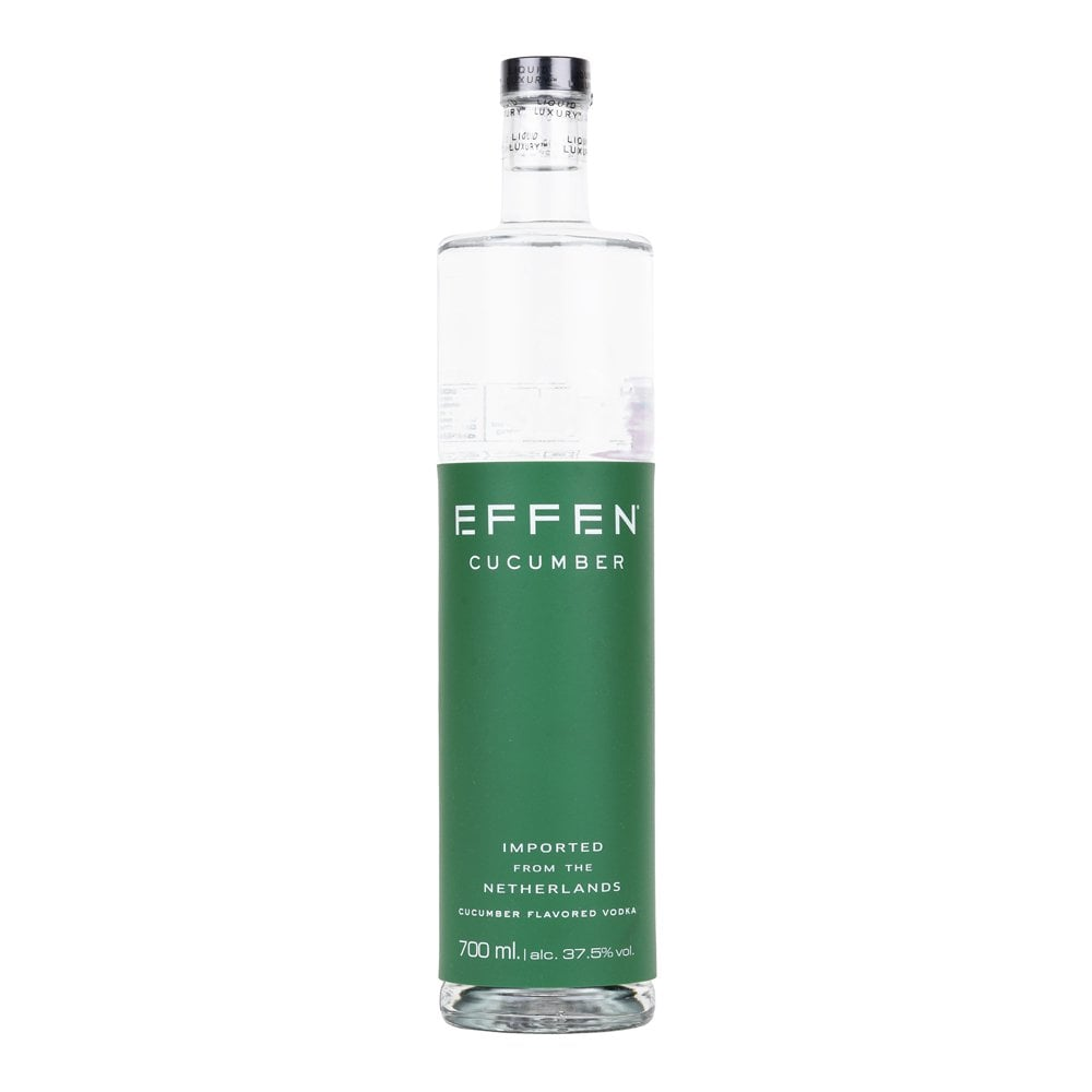 Effen Vodka Cucumber 70cl