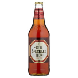 Old Speckled Hen Beer 12 x 500ml