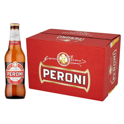 Peroni Red Beer 24 x 330ml
