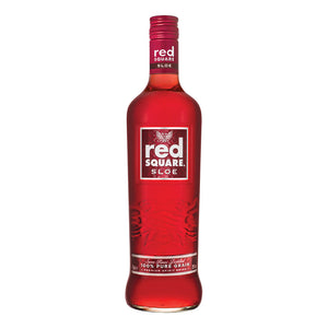 Red Square Sloe Vodka 70cl