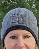 Beanie With MBD Logo