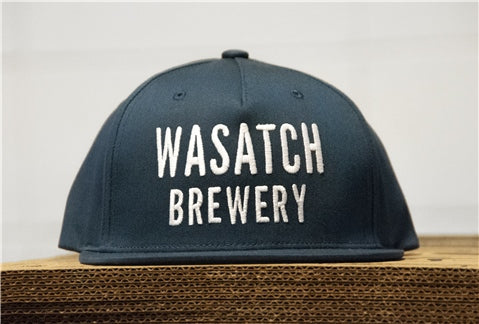 Wasatch Brewery Snapback
