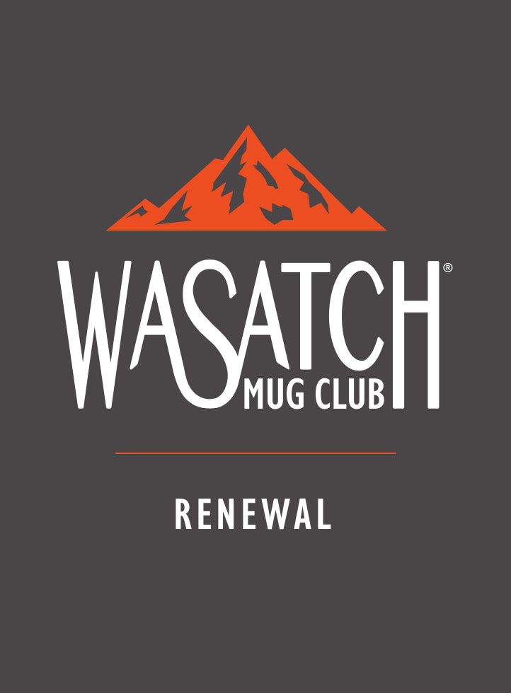 Mug Club - Renewal