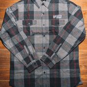 Wasatch Brewery Men's Flannel