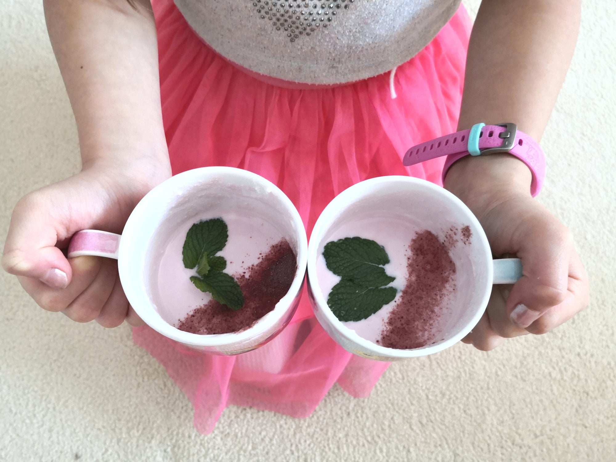 Healthy Summer Treats for Kids