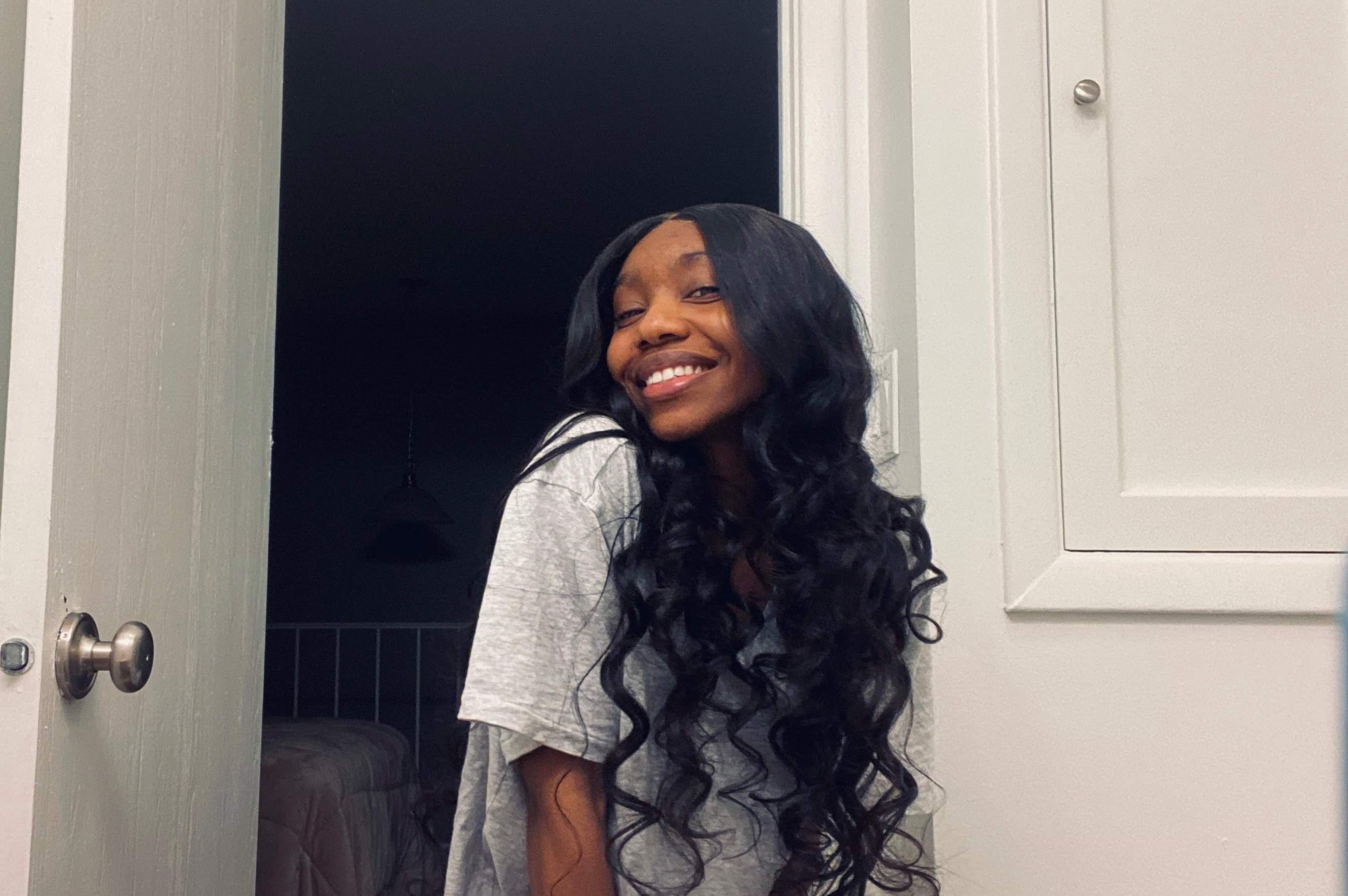 BODY WAVE  PERUVIAN 3 BUNDLE DEAL - HER VANITY HAIR