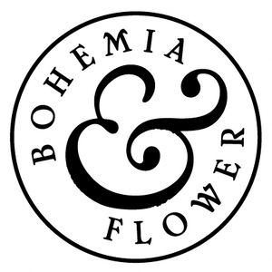 Bohemia and Flower