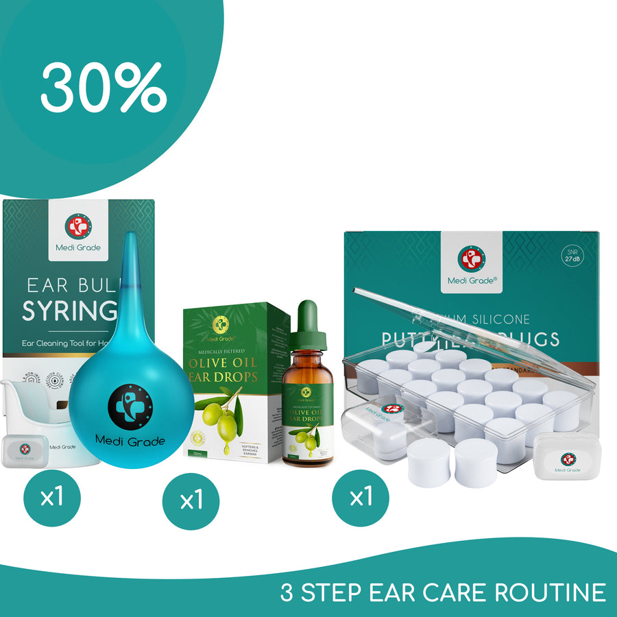 The Complete Ear Care Kit 01