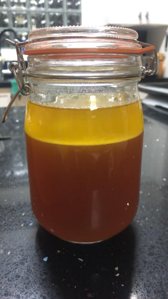 Make it at Home - Our Bone Broth Recipe