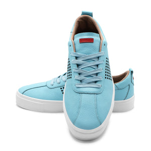 Cavell / Light Blue