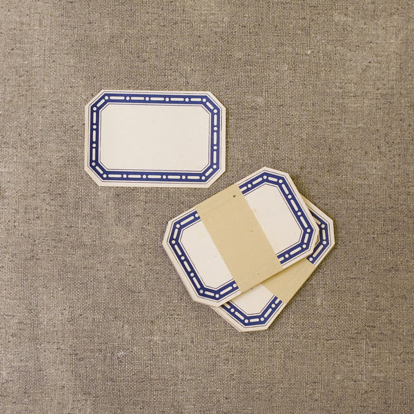Italian labels - Set of 250