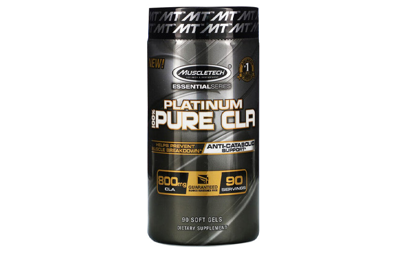 MuscleTech Pure CLA - Ultimate Sup