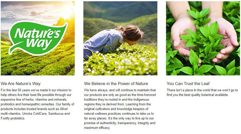 Nature Way Alive Once Daily MeN MultiVitamin 4