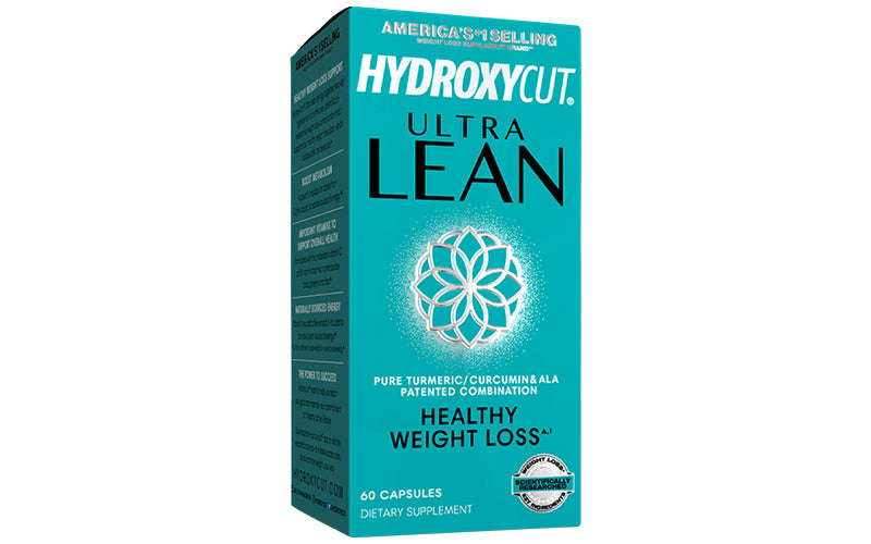Hydroxycut Ultra Lean provides a weight-loss ingredient blend along with an energy increase - Ultimate Sup