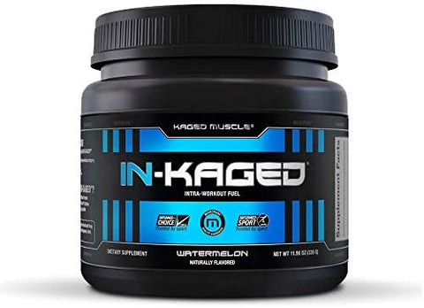 Kaged Muscle In-Kaged Intra Workout Powder