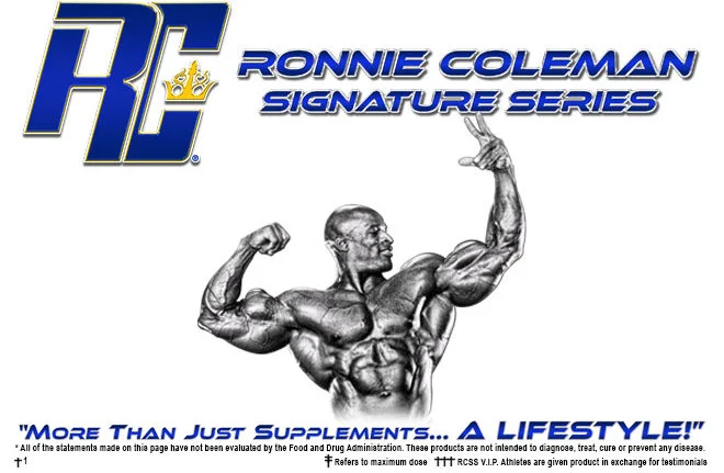 Ronnie Coleman Signature Series YEAH BUDDY Pre Workout   Mental Focus   Intense Muscle Pump   Ultimate Pre-workout
