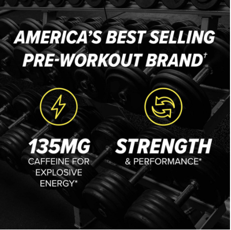 About Cellucor C4 Sport - Ultimate Sup
