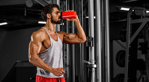 Creatine Facts To Know - Ultimate Sup