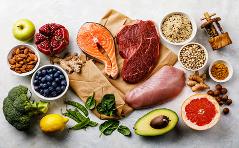 Essential vitamins will provide lots of health benefits - Ultimate Sup
