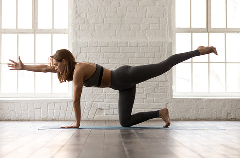 Best Glute Exercises To Have A Stunning Body In 30 Days - Ultimate Sup