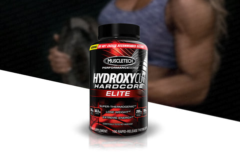 Hydroxycut Hardcore Elite gives you enormous energy kick - Ultimate Sup