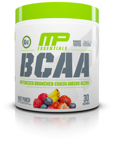 Musclepharm BCAA Essentials contains a high percentage of amino acids - Ultimate Sup