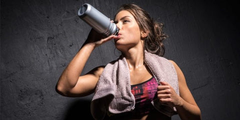 Post-workout drinks are useful as they bring many nutrients - Ultimate Sup