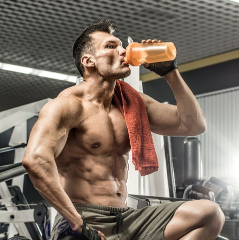 Post-workout shakes and 2 mistakes - Ultimate Sup