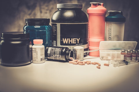 Why should you take workout supplements?