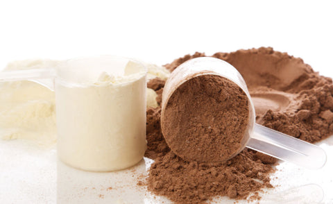 What Is Whey Protein - Ultimate Sup