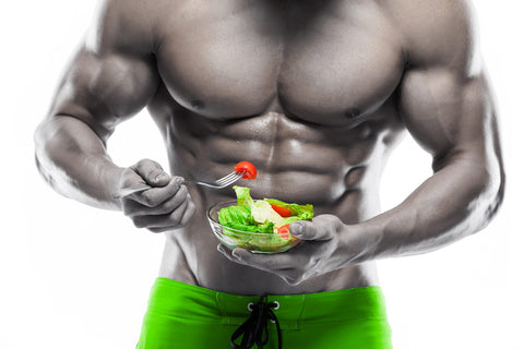 Meal Frequency Is Essential To Building Mass - Ultimate Sup