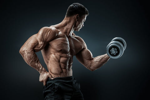 The Zottman Curl exercise to bulk up - Ultimate Sup