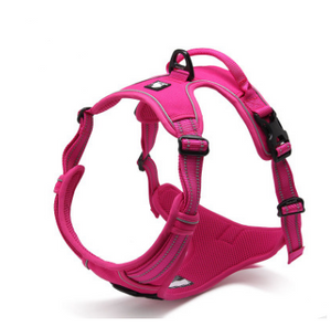 Reflective Harness for Medium to Large Dogs