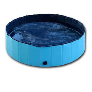 Pet Portable Swimming Pool