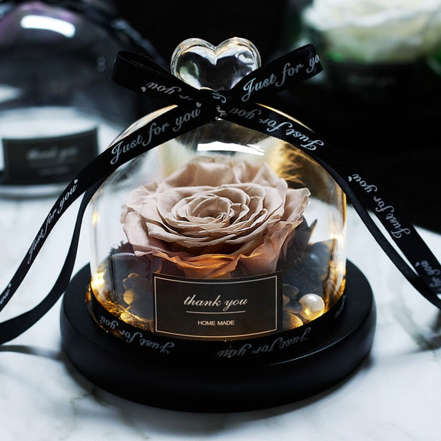 Valentines Day Gift Eternal Rose